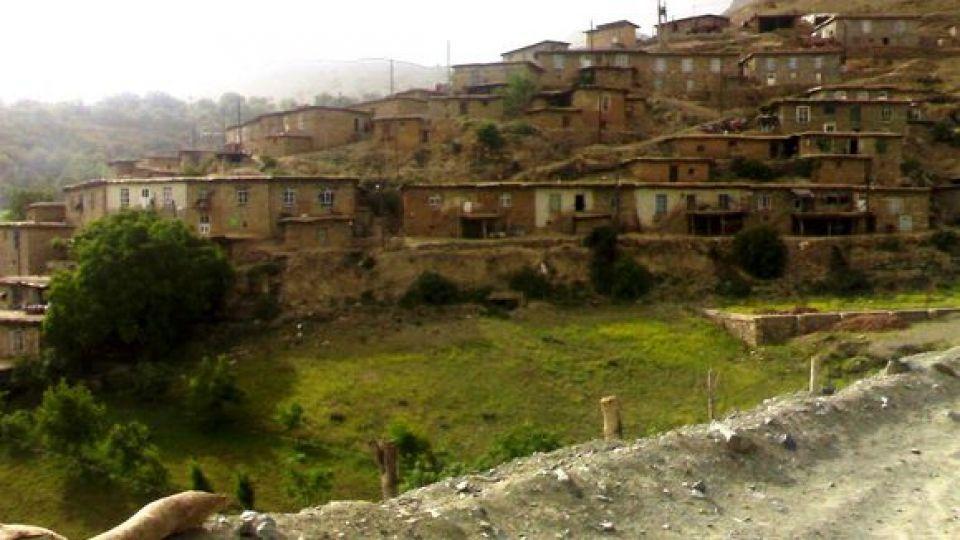 تخلیه روستاهای مرزی آذربایجان غربی تکذیب شد