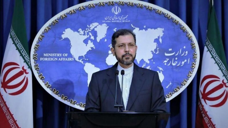 ایران خواستار توقف درگیری میان باکو و ایروان شد