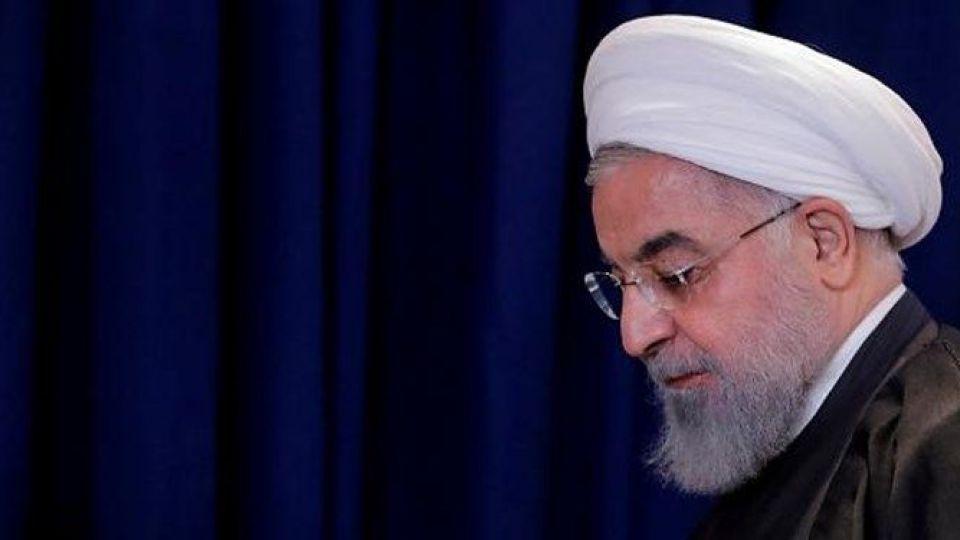 مخالفت مجلس با سخنرانی ویدیوکنفرانسی روحانی در جلسه رأی اعتماد