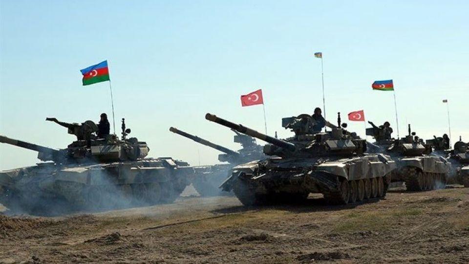 سرانجام درگیری بین ارمنستان و جمهوری آذربایجان چه میشود؟