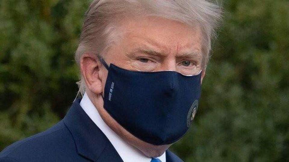 رویترز: علائم حیاتی نگران کننده ترامپ/ ۲ روز آینده برای او سرنوشتساز است