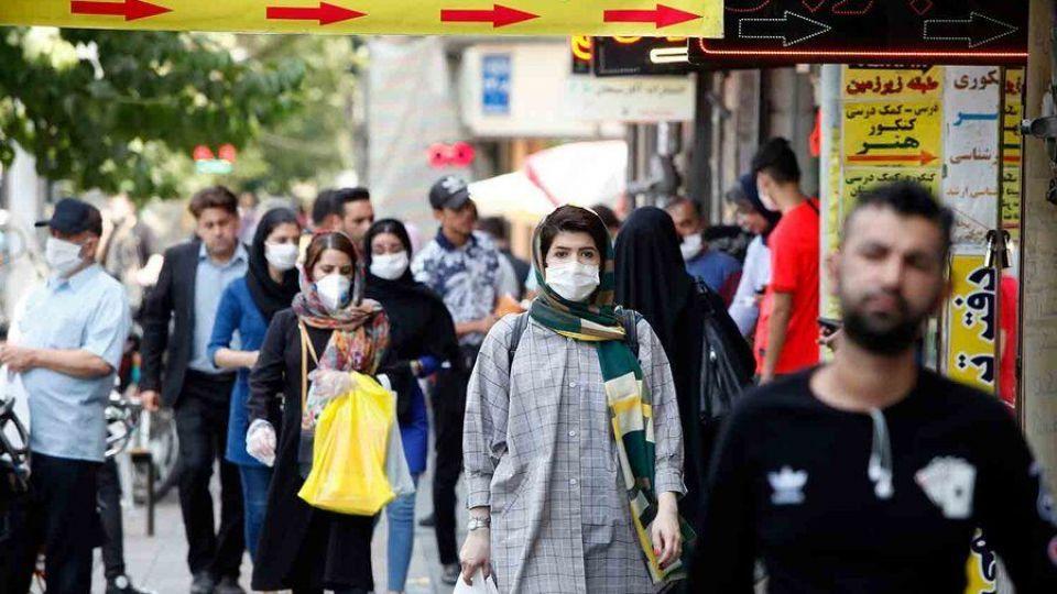 کرونا چگونه تهران را فتح کرد؟/ مردان با تحصیلات کمتر و متاهل؛ بیشترین مبتلایان