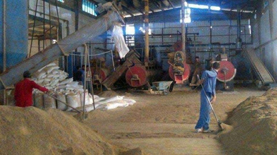 جزییات حادثه فوت ۴ کارگر قشمی در کارخانه پودر ماهی/ دستگیری رئیس کارخانه