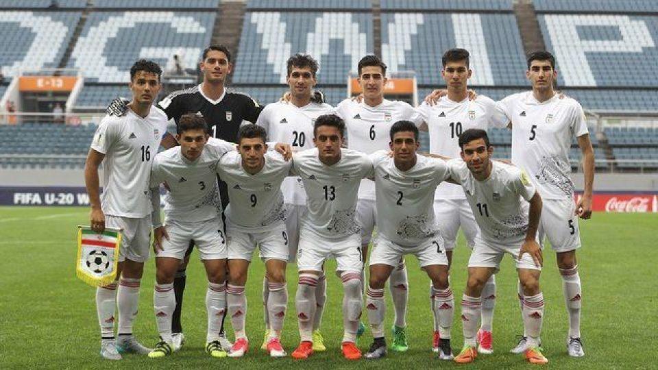 نسل طلایی فوتبال ایران کجاست؟