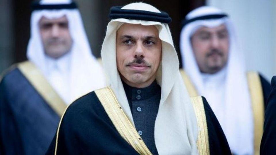 وزیر خارجه عربستان: عادیسازی روابط با اسرائیل رخ خواهد داد