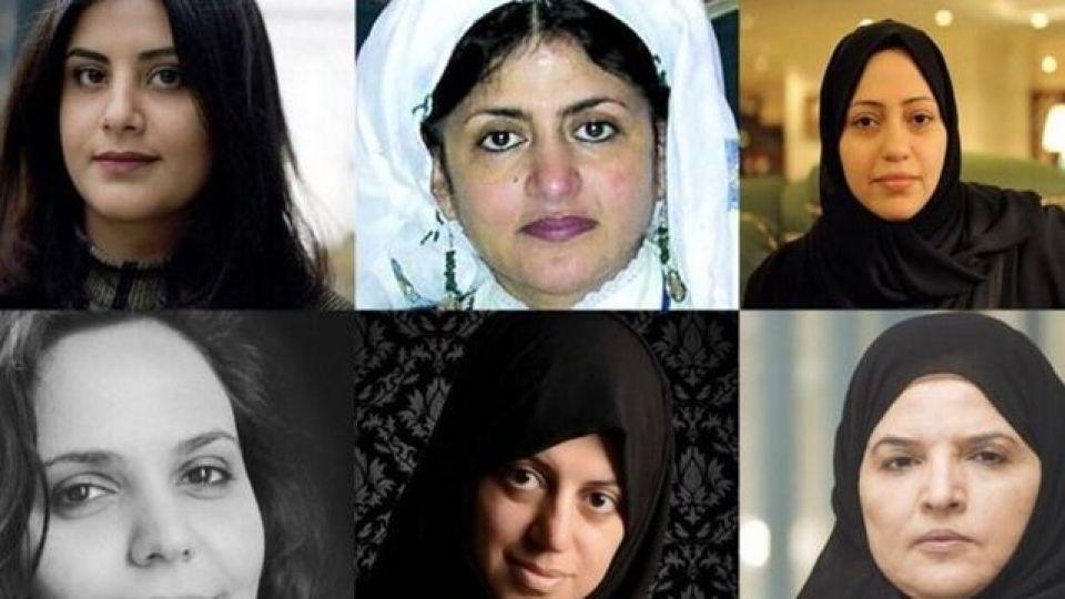 تعرض جنسی به فعالان زن سعودی در زندانها