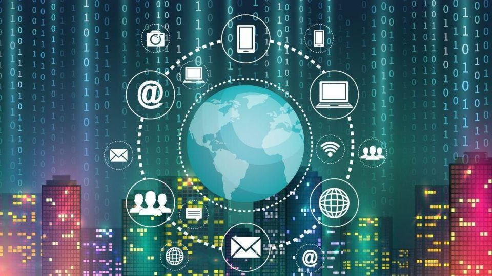 افزایش تعداد مشترکان اینترنت در کشور