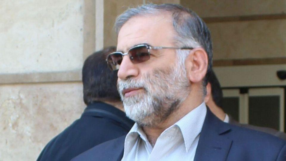 فرزند شهید فخریزاده: پدرم مخالف برجام بود