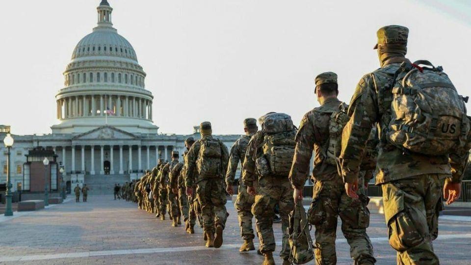از تروریست های خارج آمریکا تا تروریست های داخل  آمریکا !