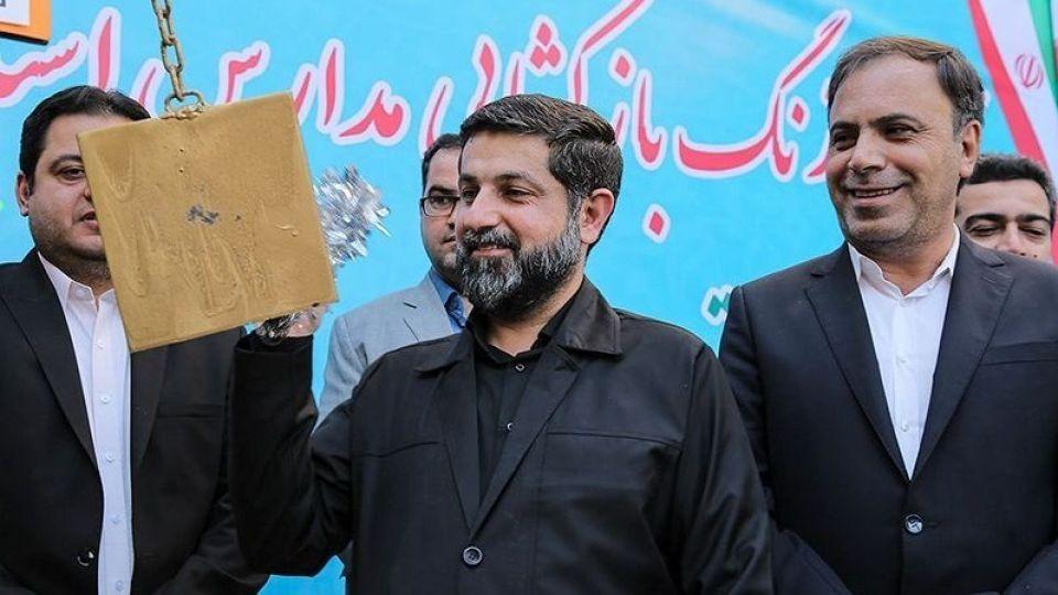 پرونده استاندار سابق خوزستان به جریان افتاد