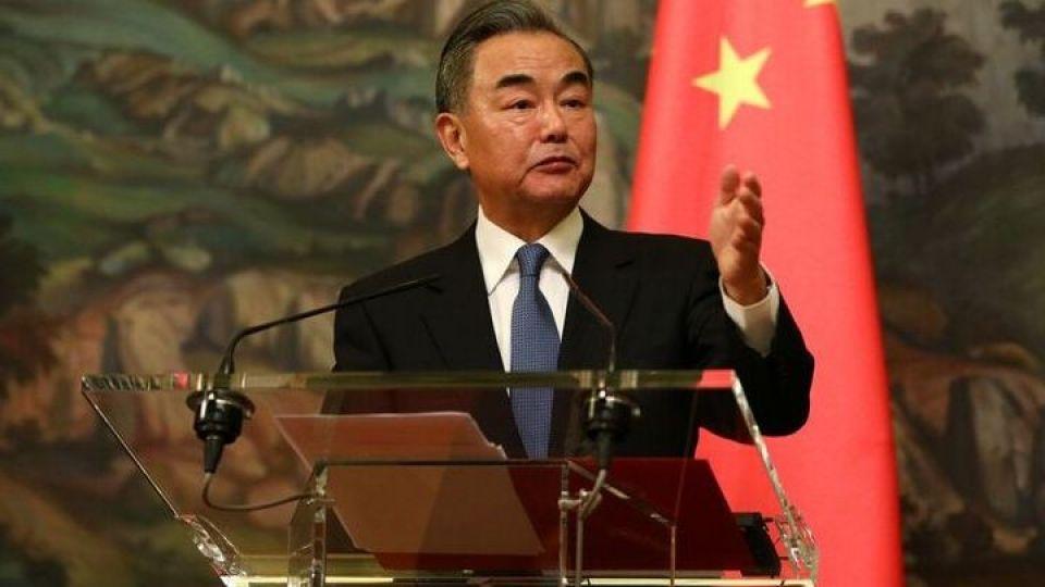 وزیر خارجه چین: نقشی فعال در حلوفصل مسئله هستهای ایران خواهیم داشت / برای تحقق طرح «یکجاده-یک کمربند» آمادهایم