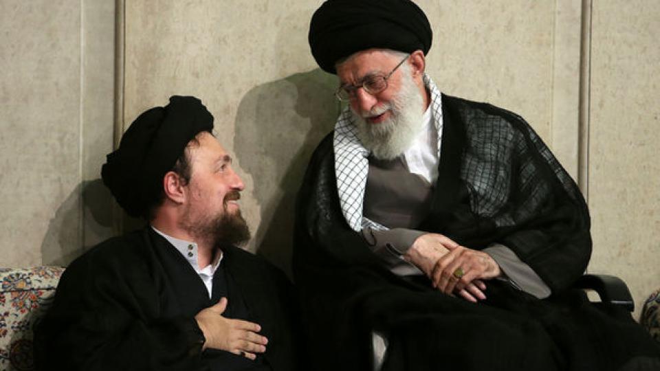 بیژن مقدم: رهبر انقلاب باعث حفظ شأن بیت امام(ره) شدند/ اصلاحطلبان روی ردصلاحیت سیدحسن خمینی حساب باز کرده بودند