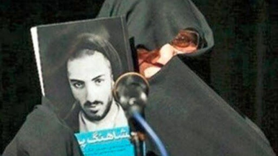 ماجرای آخرین ملاقات شهید نواب صفوی با همسرش