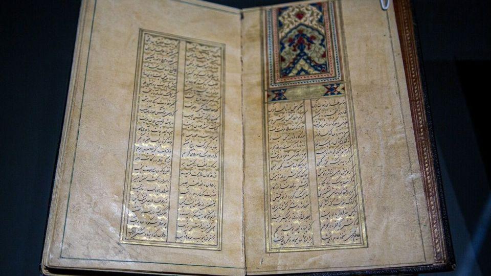 طنین نام سعدی در اردیبهشت شیراز