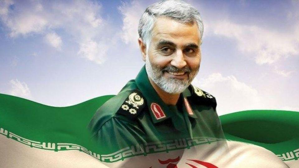 جزییات جدید ترور شهید سردار سلیمانی