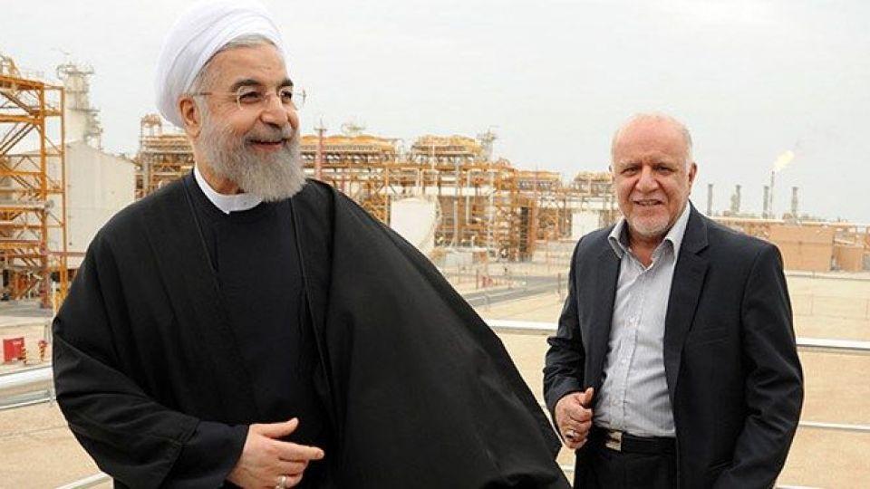 اگر روحانی نبود | روایتی جدید از «ماجرای بنزین» در دولت روحانی / چگونه 16 میلیارد دلار بنزین دود شد؟