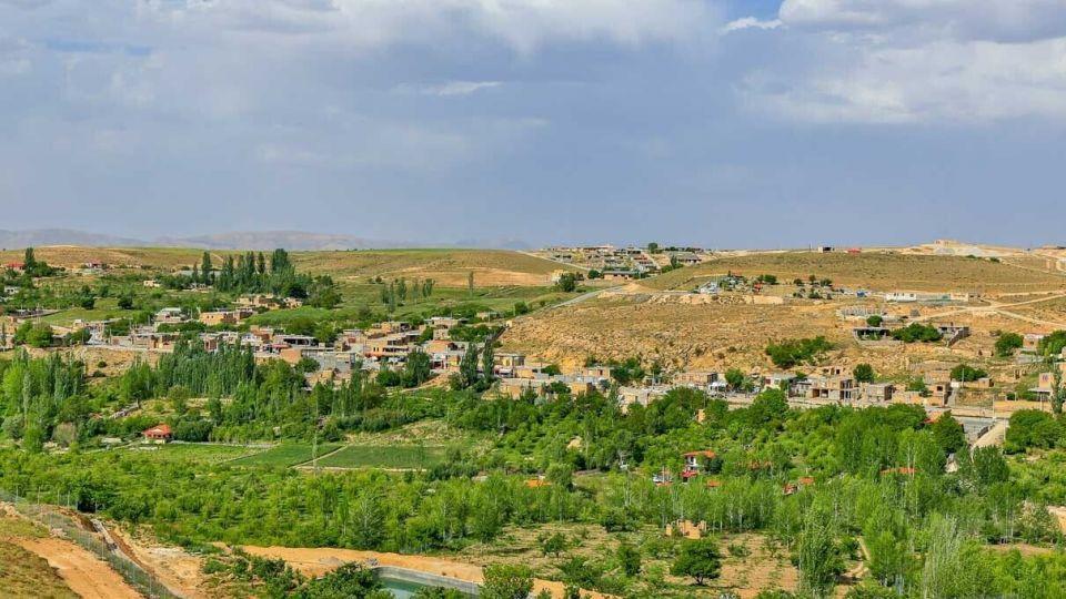 «مهرگرد سمیرم»؛ روستای ملی بافتههای داری