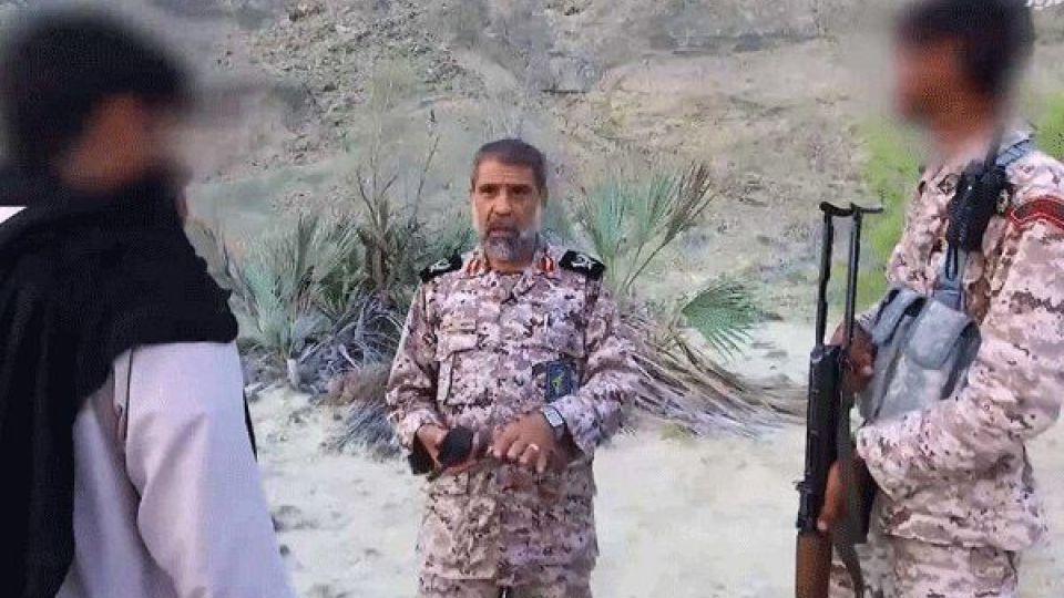 شکار یک تروریست پس از 25 سال / وقتی دوربینها از گرما هنگ کرد!