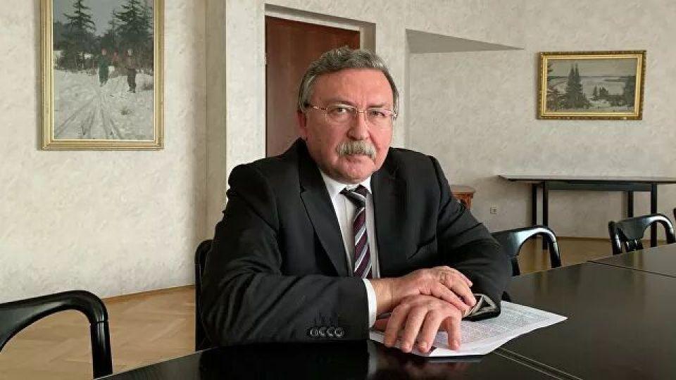روسیه: مذاکرات برجام برای پایان موفق به زمان بیشتری نیاز دارد