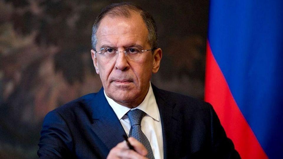 لاوروف: حل بحران دیپلماتیک روسیه و آمریکا با گامهای همزمان ممکن است