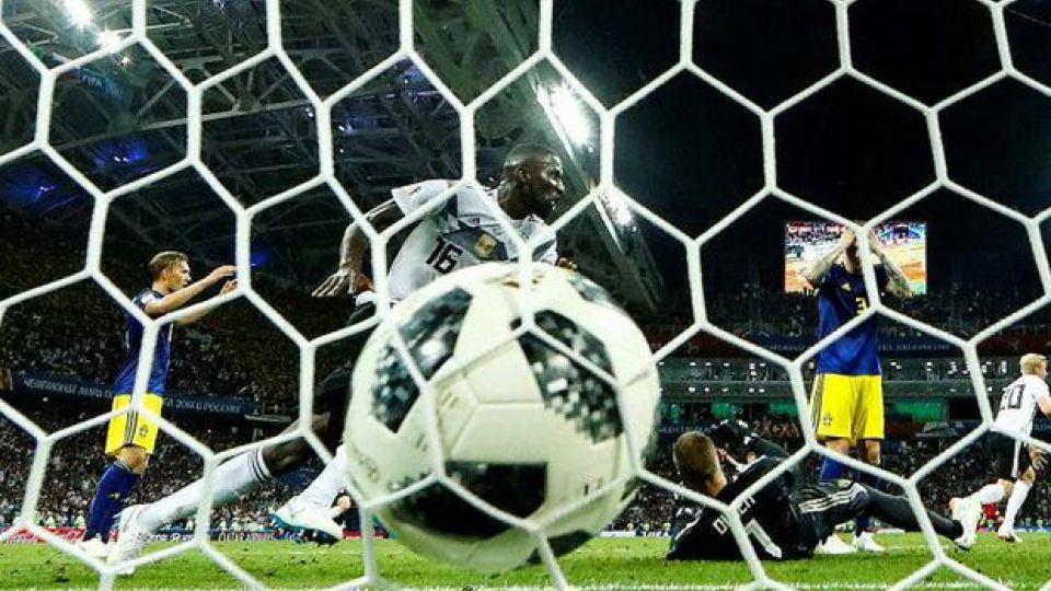 برد پرگل آلمان برابر پرتغال / رونالدو به دو قدمی دایی رسید
