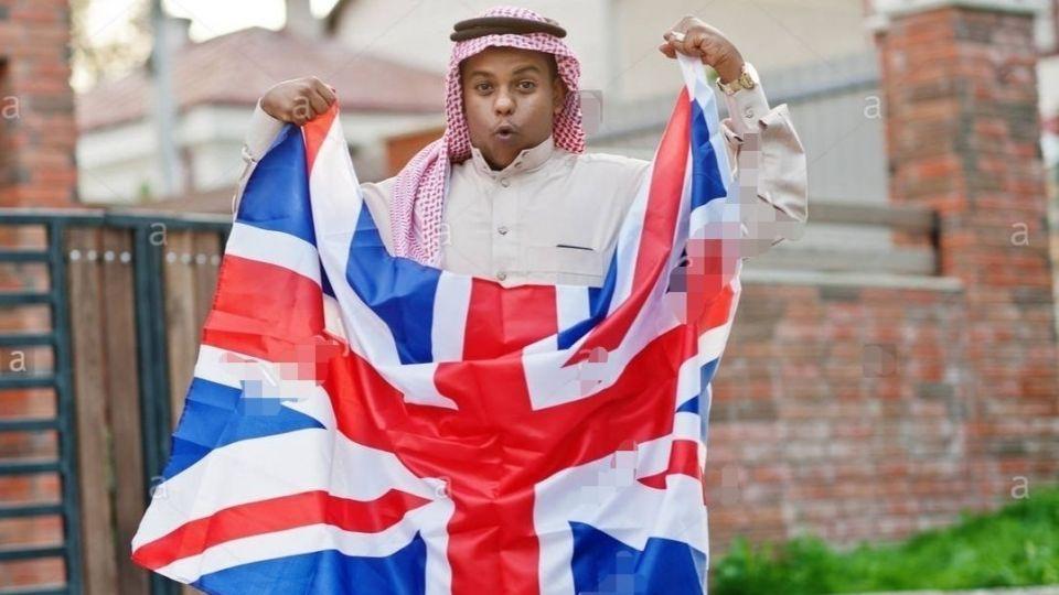 آیا انگلیس جای آمریکا را برای شیخ نشین ها میگیرد؟