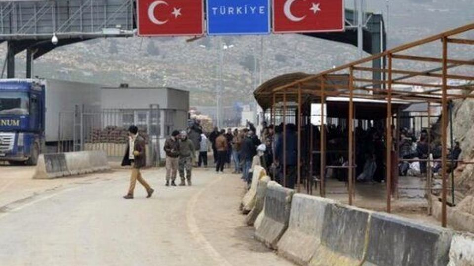ترکیه دهها مهاجر را در نزدیکی مرز ایران دستگیر کرد
