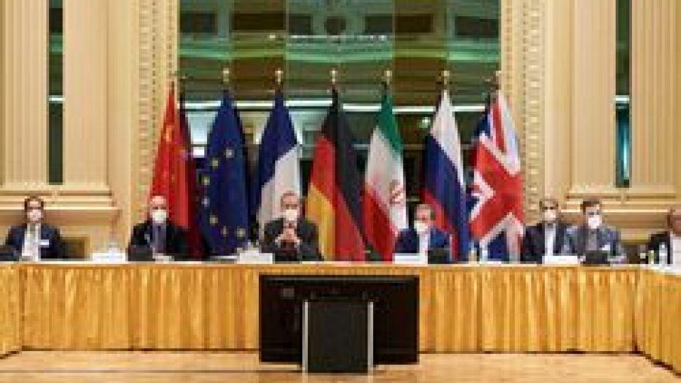 هشت سال نشد!/ متهم کردن ایران به ایجاد بنبست در مذاکرات