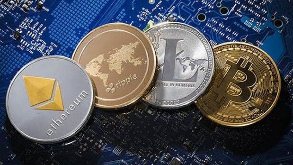 صعود قیمت ارزهای دیجیتال
