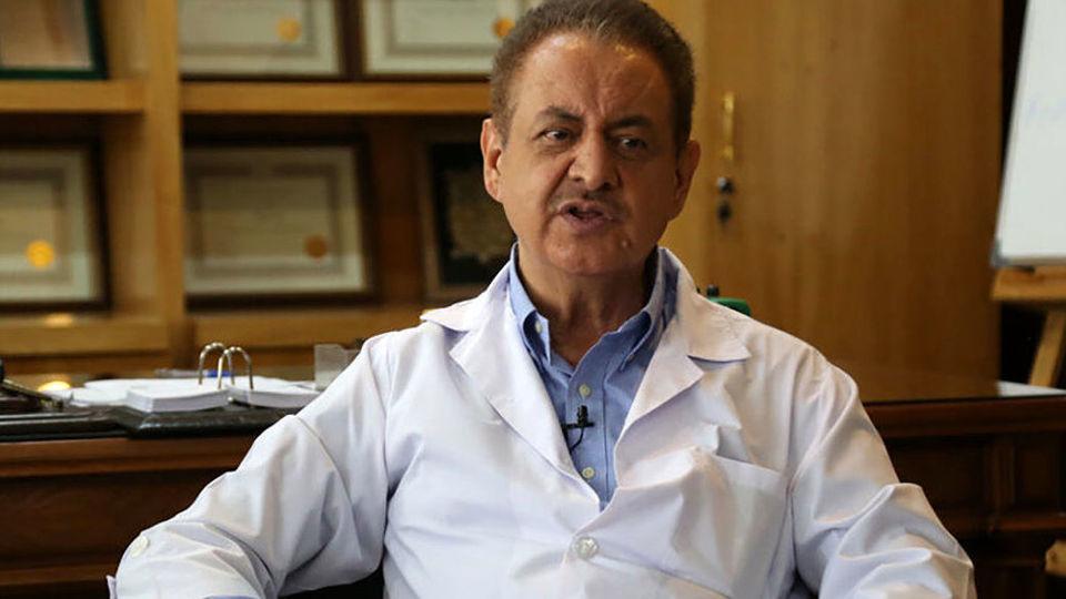 مسعود مردانی: دگزامتازون تاثیر معجزهآسایی در درمان کرونا داشته است