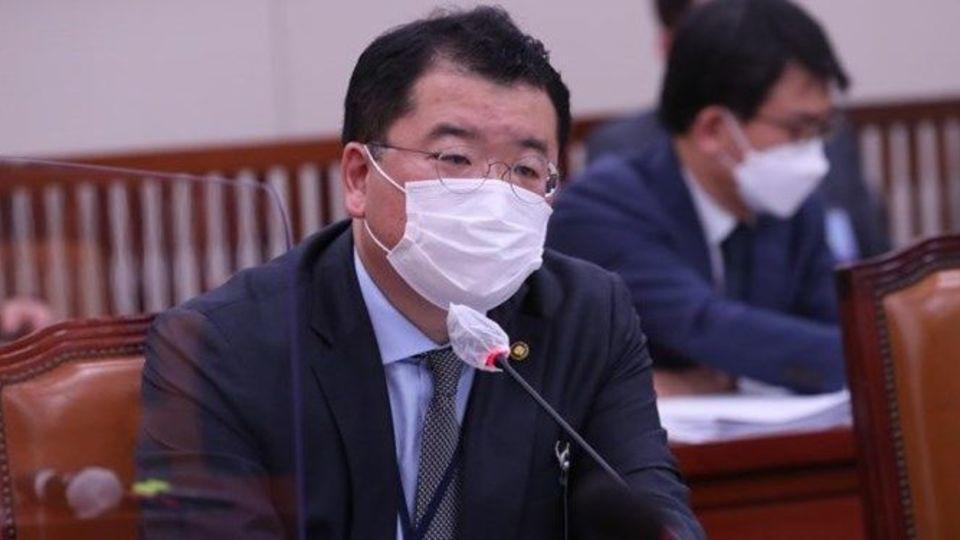 معاون وزیر خارجه کره جنوبی در مراسم تحلیف آیتالله رئیسی شرکت میکند