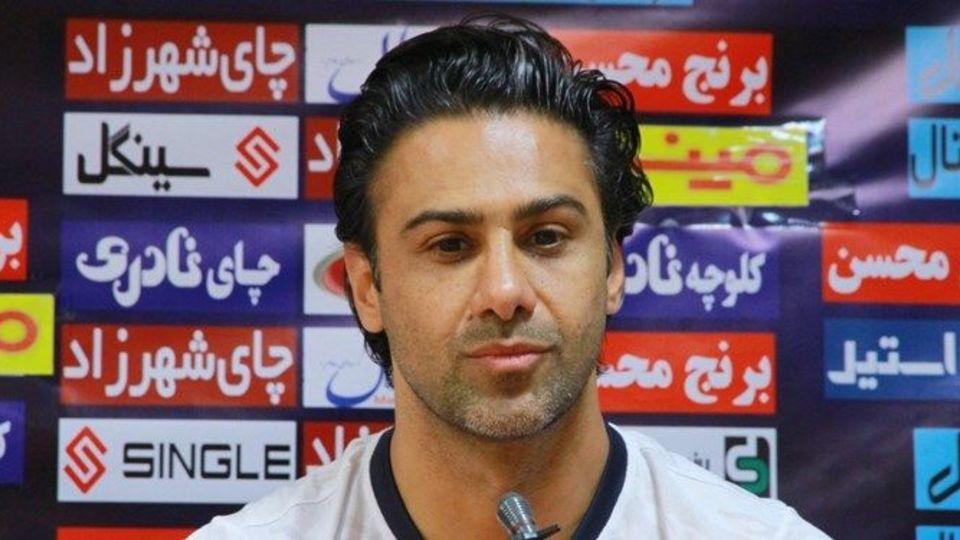 مجیدی: عشق مربیگری باعث پیروزی هایم مقابل قلعه نویی است
