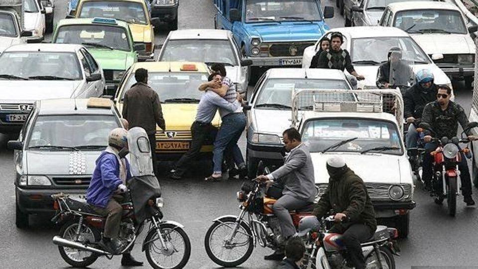 آیا جامعه ایران بیتفاوت شده است؟