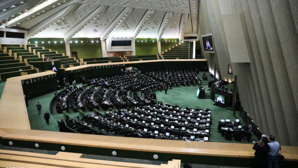 احتمال افزایش جلسات مجلس برای بررسی صلاحیت وزرای پیشنهادی