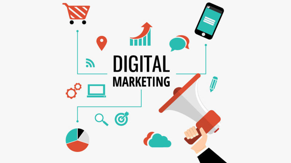 خدمات حرفه ای دیجیتال مارکتینگ را از ریگل بخواهید