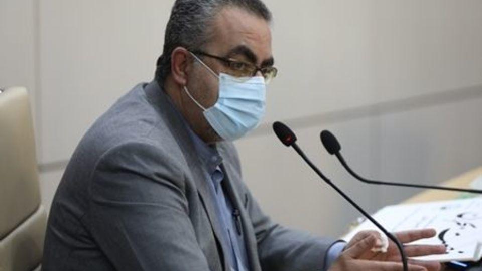 جهانپور: در ایران پروتکلی مبنی بر محدودیت تزریق هیچکدام از واکسن های دارای مجوز مصرف اضطراری برای افراد بالای ۱۸ سال اعلام نشده است
