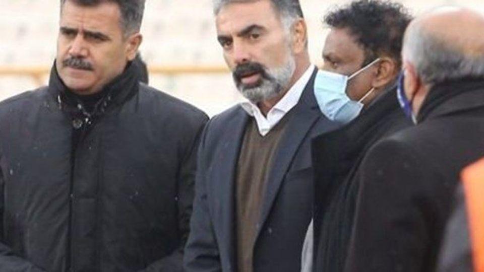 آشفته بازار در باشگاه نفت مسجدسلیمان  سومین گزینه پس از دومین استعفا روی میز نفتیها