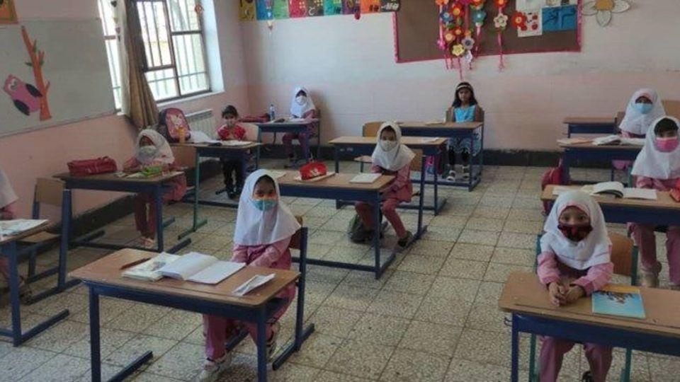 اطلاعیه های آموزش و پرورش درباره بازگشایی مدارس