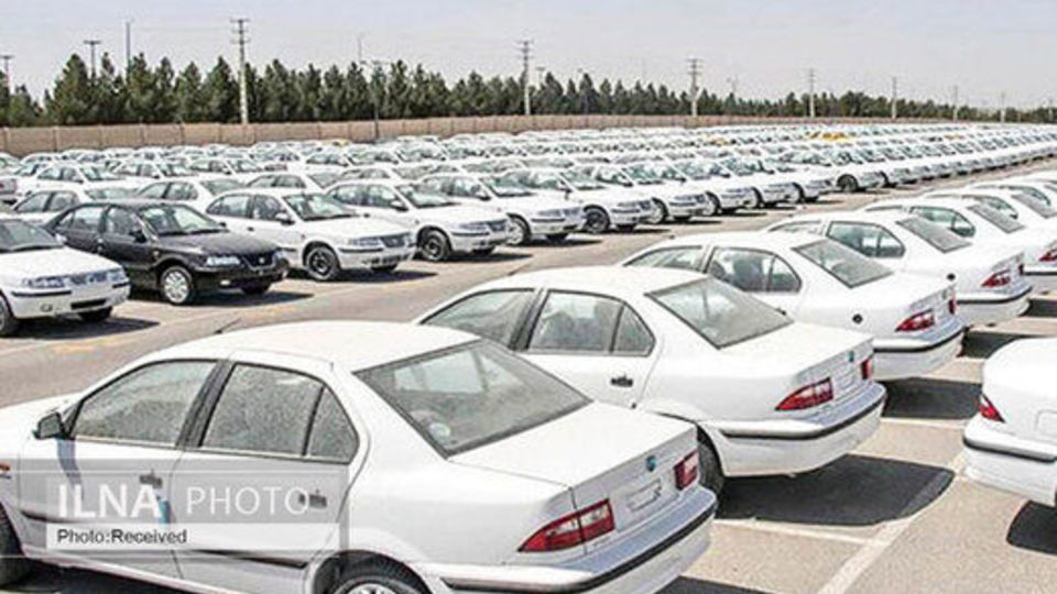 خودروهای زیر 250 میلیون تومان / سمند الایکس 5 ساله چند؟