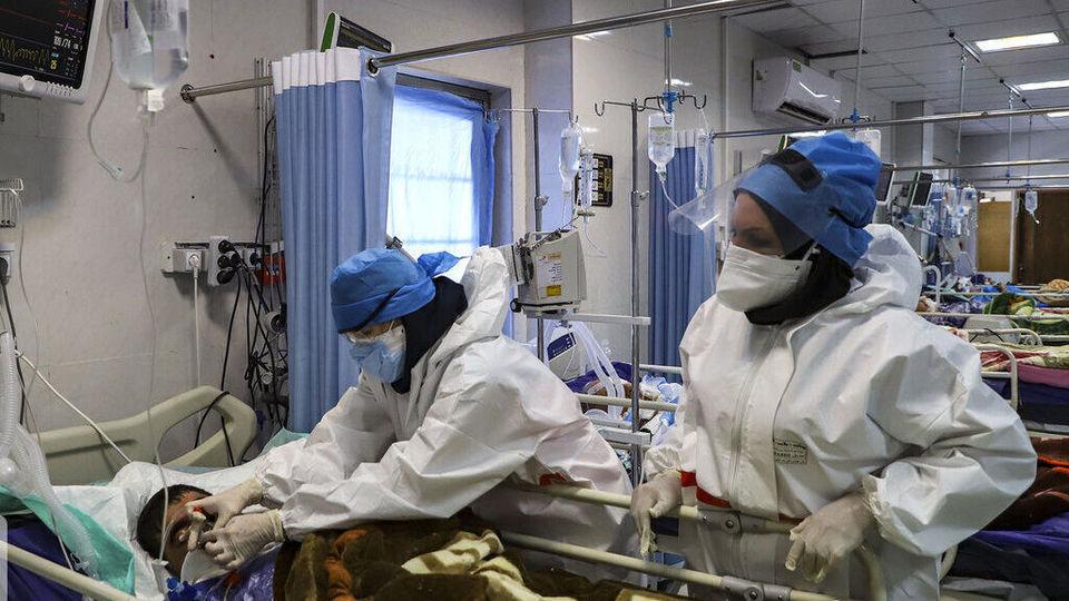رئیس سازمان نظام پرستاری: مرگ ومیر پرستاران پس از واکسیناسیون کرونا صفر شد