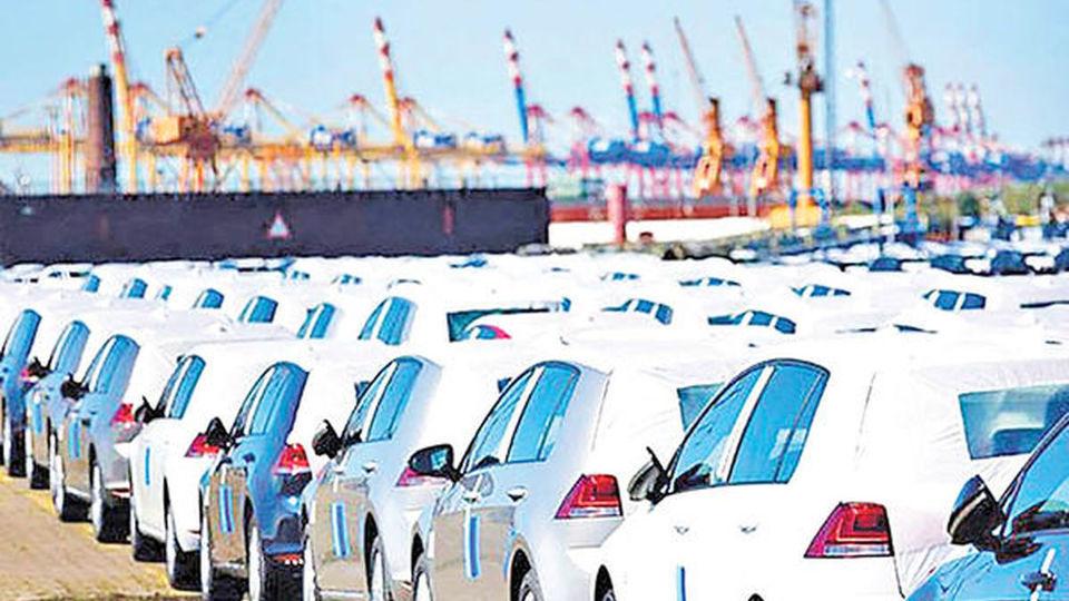 واردات خودرو ، مفید یا مضر ؟