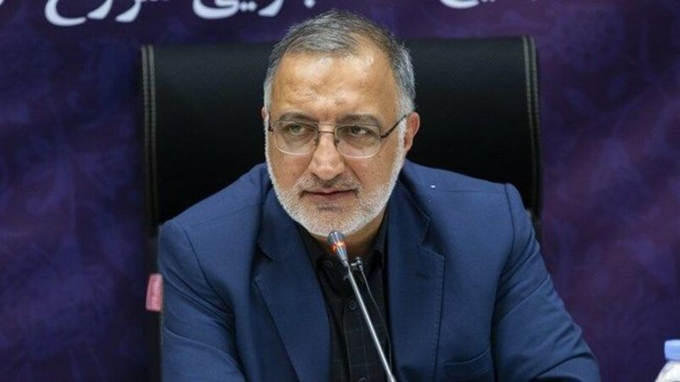 زاکانی مدیران زن در شهرداری را اخراج می کند؟!
