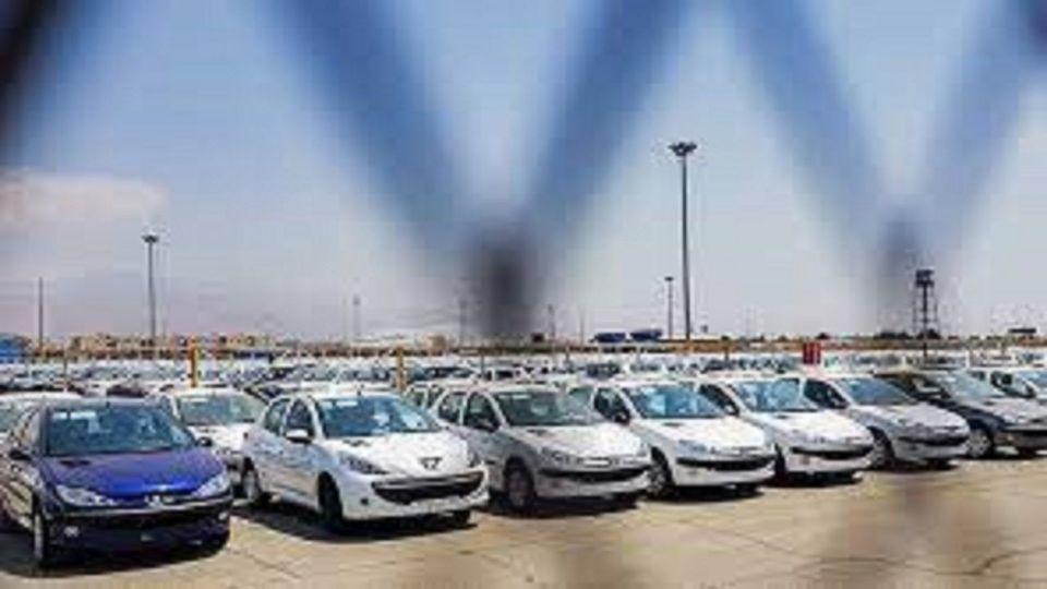قیمت خودرو در بازار آزاد؛ 31 شهریور 1400