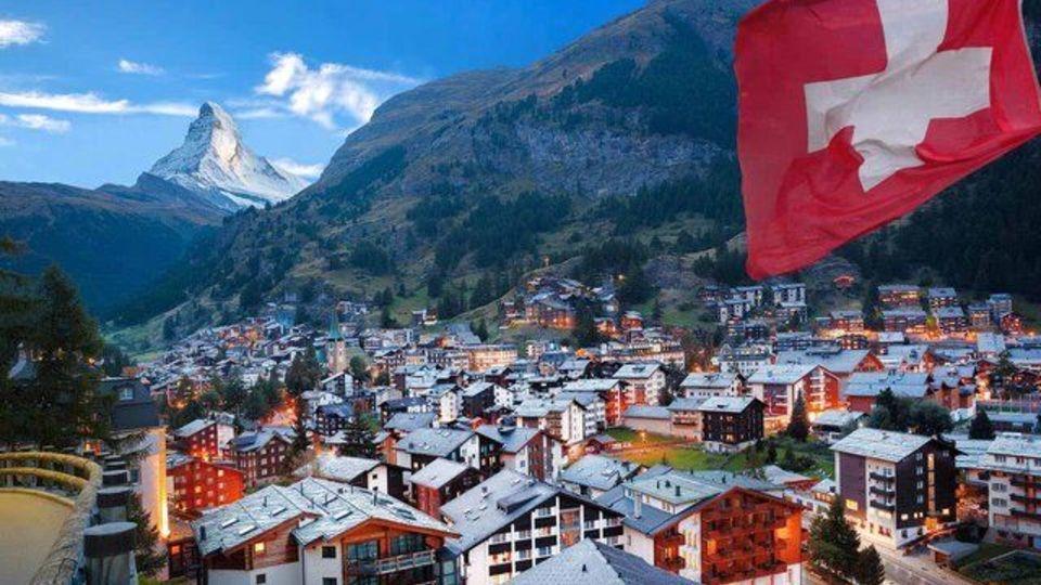 فرار ثروتمندان آلمانی به سوئیس!