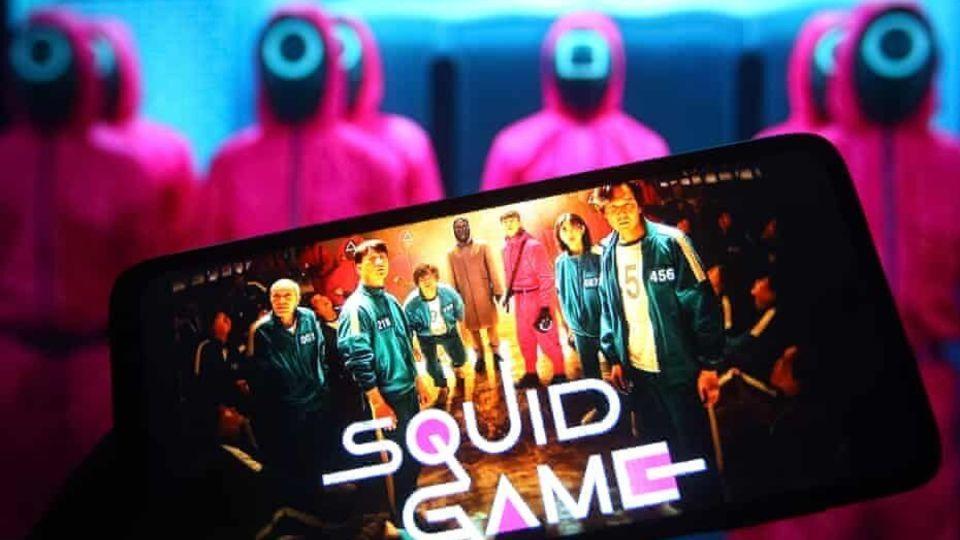 ۱۱۱ میلیون بیننده برای بازی مرکب   سریال کرهای رکورد تاریخ نتفلیکس را شکست
