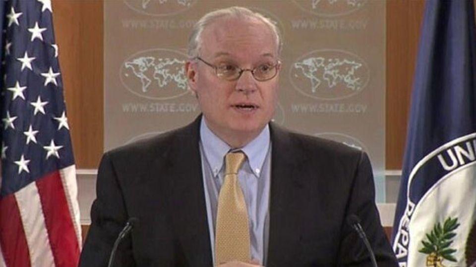 ادعای آمریکا: اگر تهران میخواهد حسننیت خود را ثابت کند، یمن نقطه آغاز خوبی است
