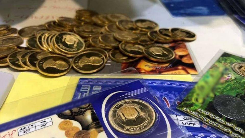 سکه و طلا در هفتهای که گذشت