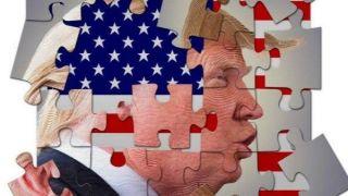 پدیده ترامپ از نشانههای مرگ نظام لیبرالی است
