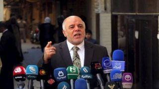 لحن قاطعانهتر نخستوزیر عراق: جمعه آخرین مهلت «اربیل»است/ به شما نشان می دهم که قدرت قانونی را چگونه اجرا می کنیم