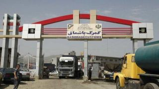 مانور نظامی ایران و عراق در مرز کردستان/ کمک ایران به پلیس عراق برای استقرار در مرز کردستان